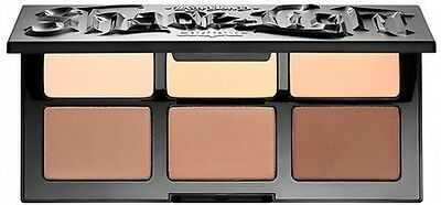 Kat Von D Shade + Light Contour Refillable Palette