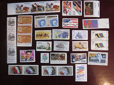 United States Mint Stamps