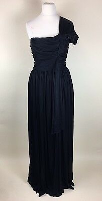 Vintage 1940s Evening Gown