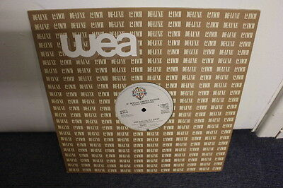 """12"""" Vinyl, Randy Crawford, """"one Day I'll Fly Away"""" Spec Limited Edition"""