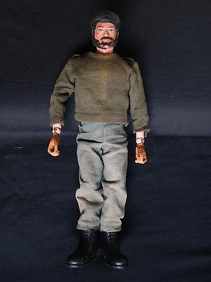 Action Man  (1964 Figure)