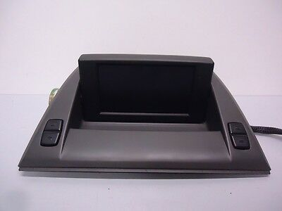 "BMW E83 X3 04-06 In Dash Central Info Display CID Navigation Screen 6.5"" #010"