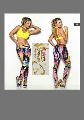 Lycross/AuthenticCompressionLeggings/Yoga/Pants/Workout/brandfit/colombianTights