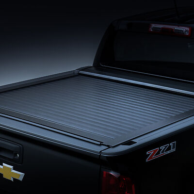 """Pace Edwards Switchblade Truck Cover Tonneau Cover for Ford F-150/F-250 66"""" Bed"""