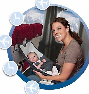 Baby Travel Hammock Holiday System Moses Bed Comfort System Garden Outdoor Hang