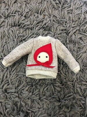 Blythe Doll Jumper Clothes Sweater