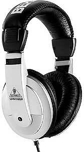 Behringer HPM1000 Multi Purpose Headphones Studio, Monitoring, Home HiFi & DJ's