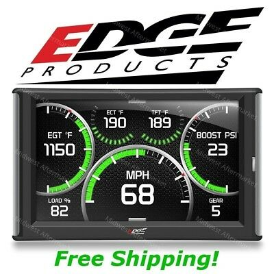 Edge Evolution CTS2 Performance Programmer 2011-2016 & 2019  Ford F-150 5.0L
