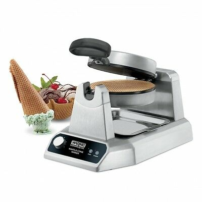 Waring Commercial Waffle Cone Maker - Single (WWCM180)