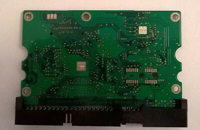 HDD PCB Seagate/STM 100389148 REV A - IDE