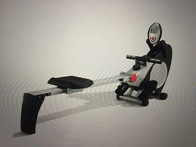 Pure Fitness Rowing Machine