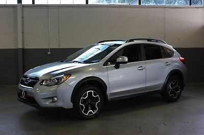 2014 Subaru XV Crosstrek  BEAUTIFUL 2014 SUBARU XV CROSSTREK, LOADED, JUST SERVICED!!!