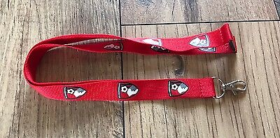 AFC Bournemouth Official Corporate VIP Lanyard *RARE*