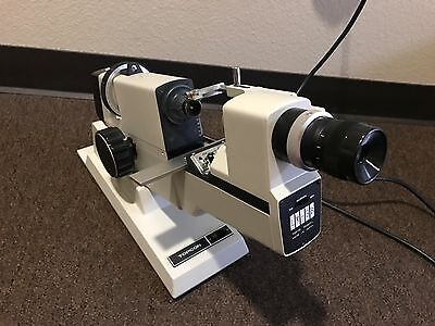 Ophthalmic Topcon Lensmeter LM-3B