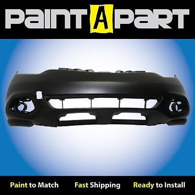 NEW BUMPER COVER BRACKET FRONT LEFT FITS 2015-2017 NISSAN MURANO 622225AA1A