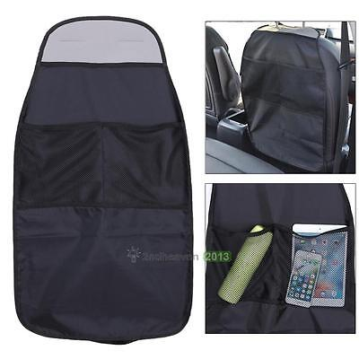 Car Seat Back Protector Cover Kid Children Baby Kick Mat Protect From Mud Tool