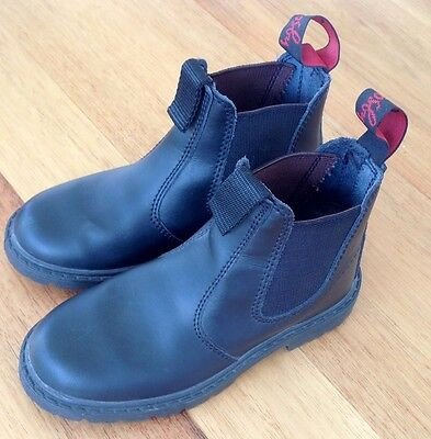Boys Size 12 Grosby Boots. Excellent Condition