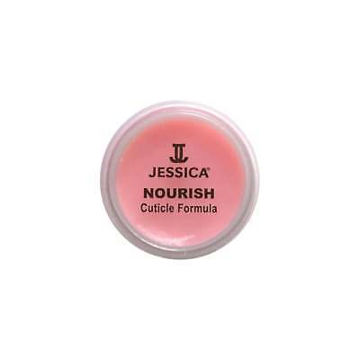 Jessica Nourish Therapeutic Cuticle Formula 7g