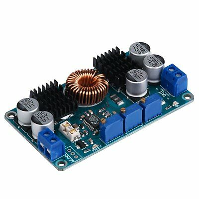 LTC3780 DC 5V-32V To 1V-30V Automatic Step Up Down Regulator Charging Module RM