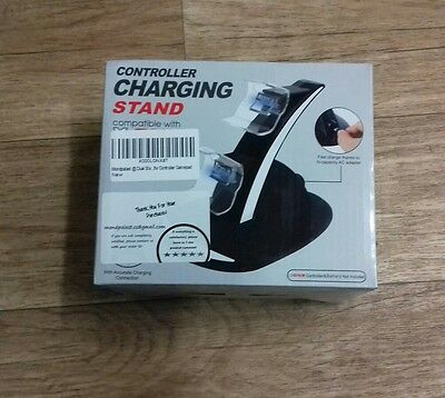 Chargeur  Dock Station Socle pour Double Manette XBOX ONE
