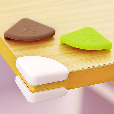 4Pcs/set Children Safety Table Desk Protection Cover Baby Safe Corner Cover RM