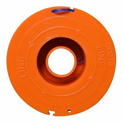 Spool & Line Cord Fits Flymo Multi Trim 200 250 300 Strimmer Trimmer