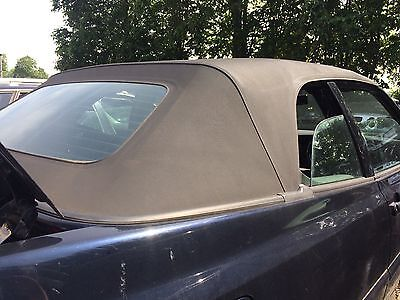 Volkswagen Golf Mk4 Convertible  Roof