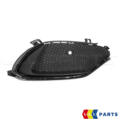 New Genuine Mercedes Benz Mb A 2015- W176 Amg Sport Front Bumper Right Grill