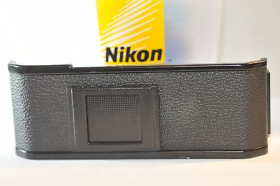 Nikon back Film door replacement part for FM2N FE2 FA FM NICE shape