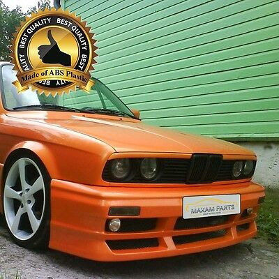 = BMW 3 E30 1982-1994 Headlight brows lids eyebrows eyelids = ABS PLASTIC =