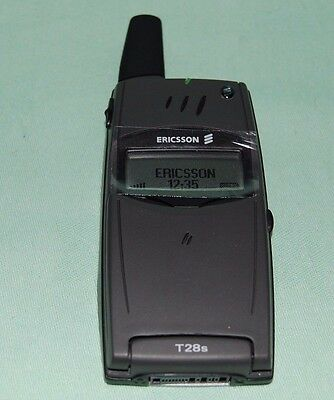 Ericsson T28s Display Phone DPT 28s Urban Grey Dummy Non Working Phone Boxed