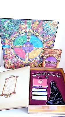 Harry Potter  and the Sorcerer's Stone Trivia Game Prefect's Edition