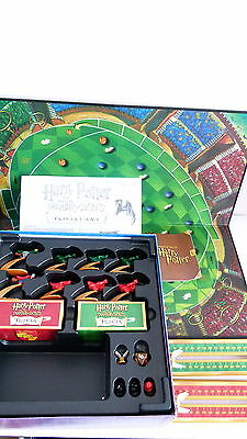 Harry Potter  and the Chamber of Secrets Trivia Game Prefect's Edition