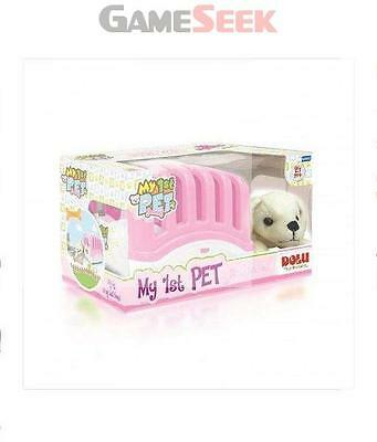 My 1St Pet - Pink - Toys Brand New Free Delivery