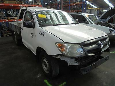 Toyota Hilux Trans/gearbox Manual, 2Wd, Petrol, 2.7, 2Tr-Fe, 03/05-08/15 05 06