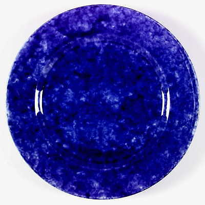 Stangl CAUGHLEY-BLUE Dinner Plate 6518558
