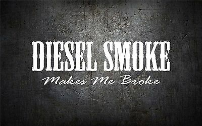Ford Makes It International Shakes It Sticker HUGE Super Duty PSD Diesel decal