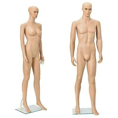 [casa.pro] Mannequin Man female model tailor's dummy mannequin manichino