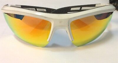 dcd114bedc Under Armour Core 2.0 Multiflection Sunglasses 100% UVA UVB UVC Protection  Z87.