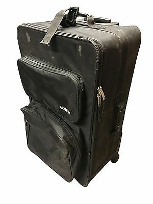 Large Armor Rolling Bag For Traveling with Scuba Diving Gear