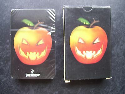 "Strongbow Cider ""halloween"" Deck Of Playing Cards.(Sealed=Mint)"