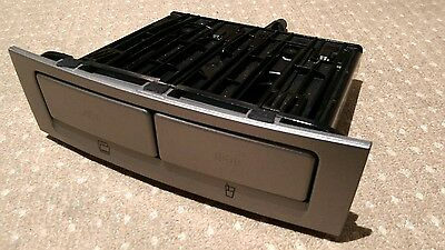 Alfa Romeo 147 2001-2005 Drinks Cup Holder + Coin Drawer