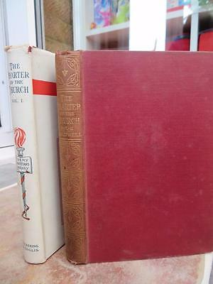 JR Caldwell - Charter of the Church (1 Corinthians) TWO VOLUMES COMPLETE!!