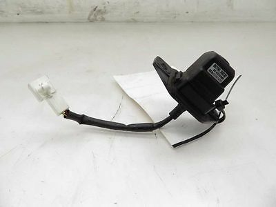 Camera/projector Camera Lid Mounted Fits 07-11 Lexus Gs350 86790-30030