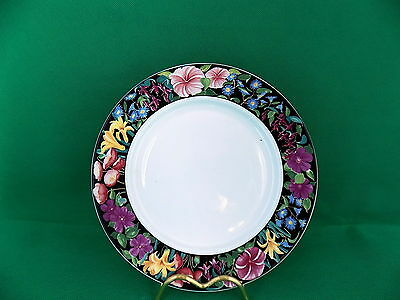 Portmeirion Midsummer Night Salad Plate
