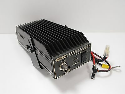 Kenwood VB-2530 144 MHz FM Ham Radio Power Amplifier Clean Condition (Tested)