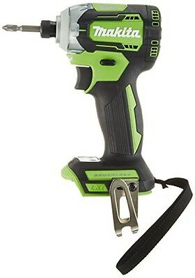 MAKITA TD170DZ impact driver lime TD170DZL 18V body only made in japan F/S