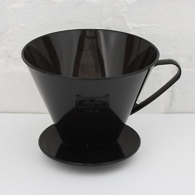 Melitta Aromafilter Pour-Over Filter Coffee Maker