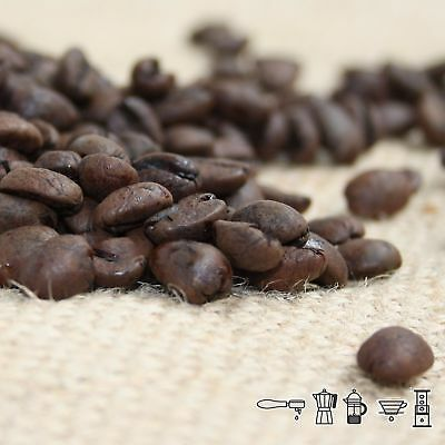 Swiss Water Decaffeinated Blend Coffee Beans Freshly Roasted in Melbourne
