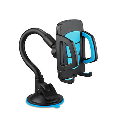 360 ° Rotating Flexible Holder Universal Car Windshield Cell Phone Holder Cradle